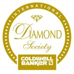 Diamond Society Award